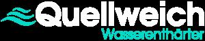 Quellweich Wasserenthärter helles Logo